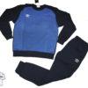 Утеплённый костюм Umbro Cotton Suit 353014
