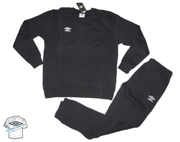 Утеплённый костюм Umbro Uniform Cotton Suit