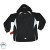 Чёрный утеплённый костюм Umbro Calypso 282149