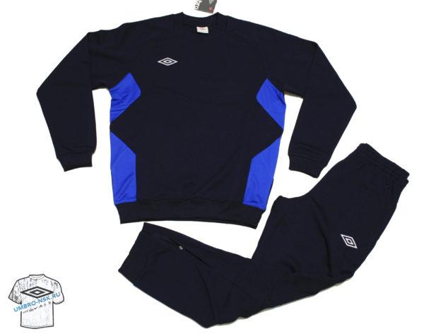Костюм Umbro Premier Poli Suit 350111