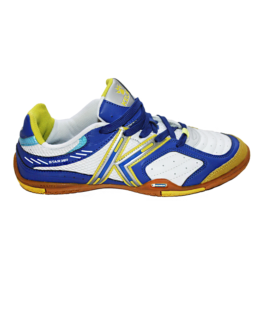 Футзалки Kelme Michelin Star 360 55274-704