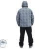 Утеплённый костюм Umbro Afon