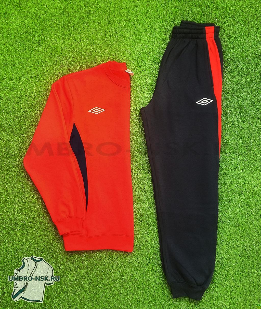 Umbro TT Cotton Suit 353011