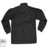 Чёрная ветровка Umbro Wilson Lined Suit 102500-060
