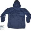Тёмно-синий утеплённый костюм Umbro Owen