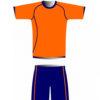 Футбольная форма Profi-Game (футболка + шорты)
