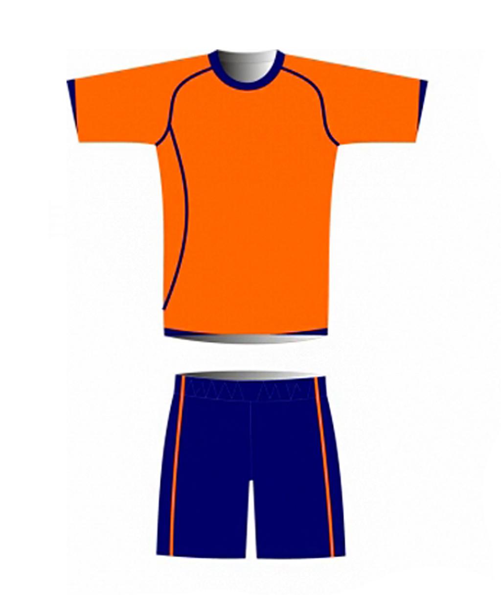 Футбольная форма Profi-Game (ложная сетка)