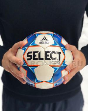 Мяч Select Futsal Mimas New (Размер 4)