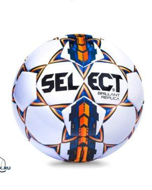 Футбольный мяч Select Brilliant Replica 2015
