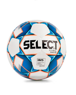Мяч для мини-футбола Select Futsal Mimas New (4)