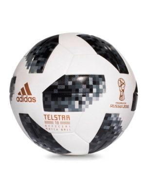 Мяч Adidas Telstar World Cup OMB (5)