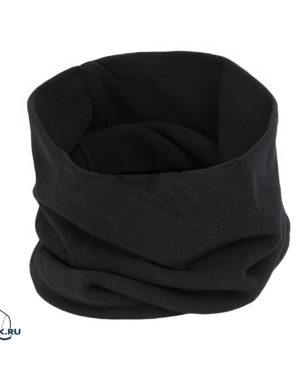 Флисовая повязка на шею (повязка-шапка)