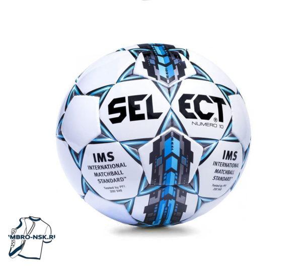 Футбольный мяч Select Numero 10 IMS (5) 810508-102