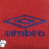 шапка umbro beanie 62594U logo