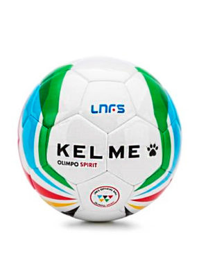Мяч Kelme Balon LNFS 18/19 Official (4)