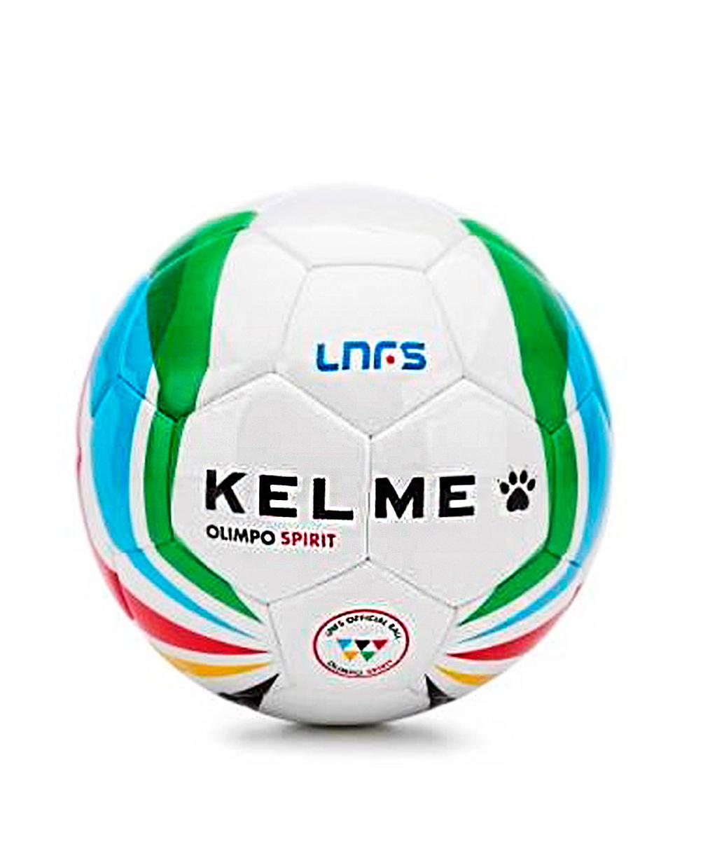 Мяч Kelme Balon LNFS 18/19 Official (4)
