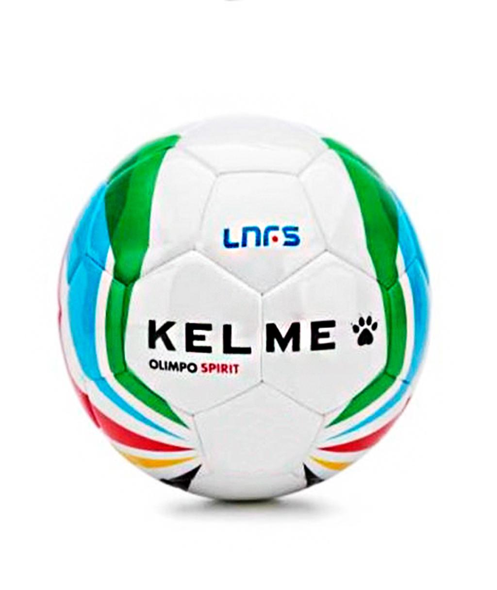Мяч Kelme Balon LNFS 18/19 Replica (4)