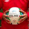 Мяч Kelme Balon LNFS 18/19 Official 90162-006 (Размер 4)