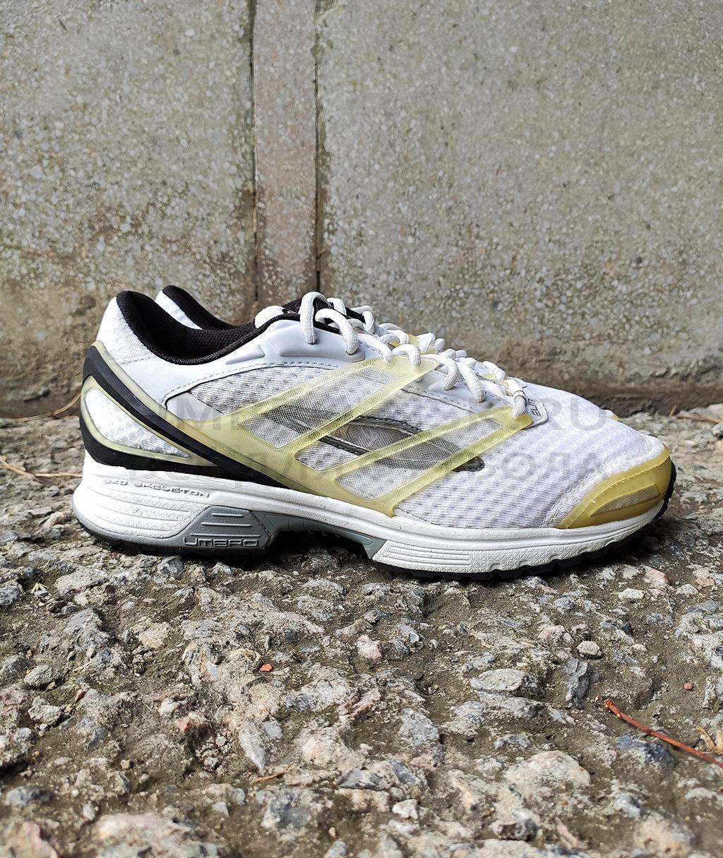 купить белые кроссовки Umbro X Run
