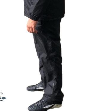 Утеплённые брюки Umbro Owen 102103