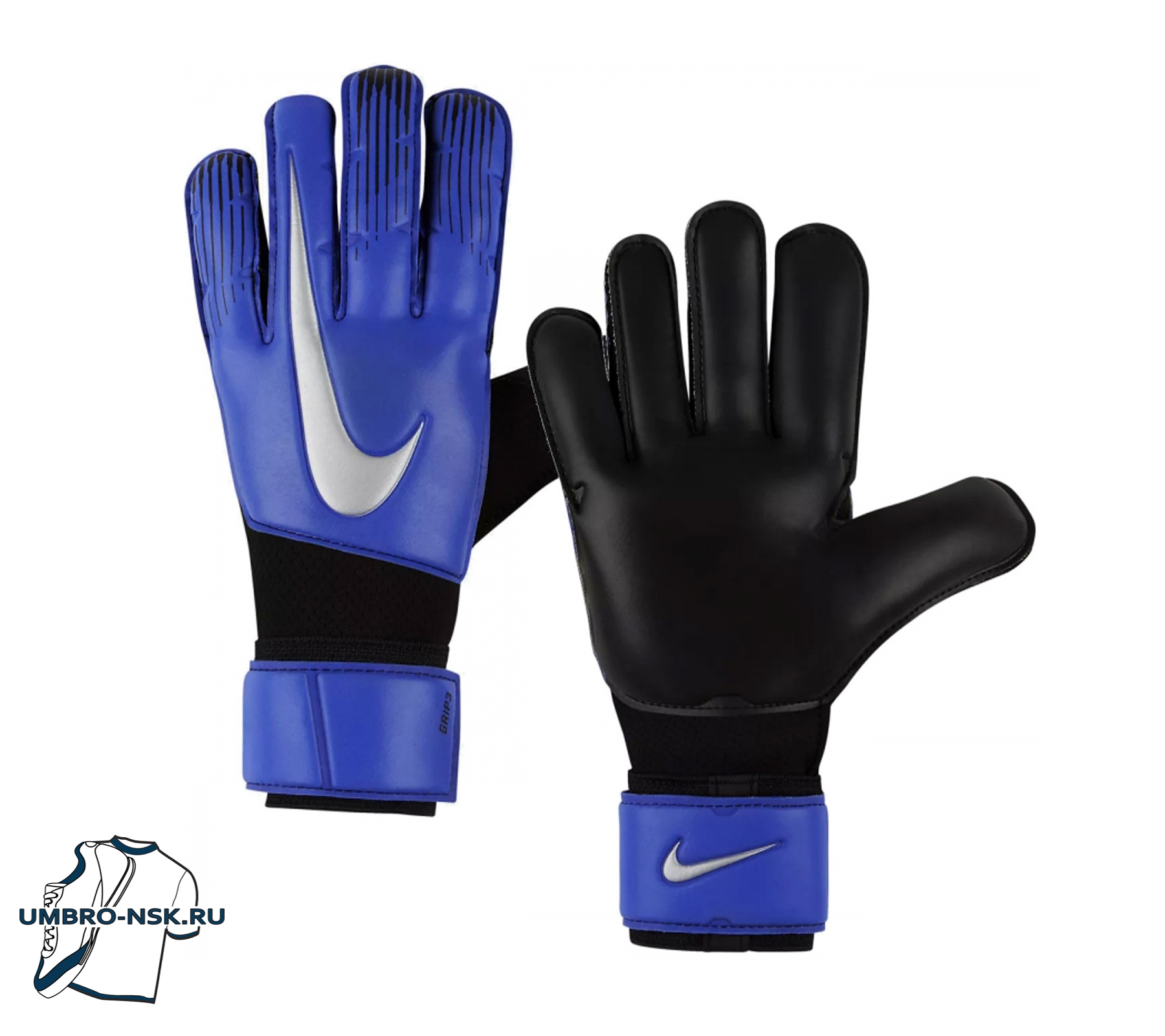 Nike GK Grip 3 SR GS0360-410
