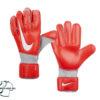 Вратарские перчатки Nike GK Grip 3 SR GS0360-671