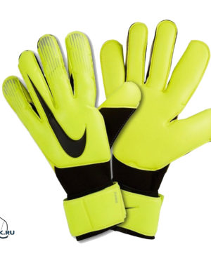 Вратарские перчатки Nike GK Grip 3 SR GS0360-702