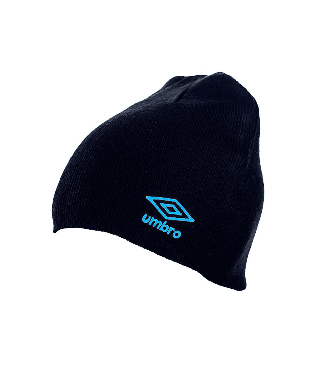Тёмно-синяя шапка umbro 62594U