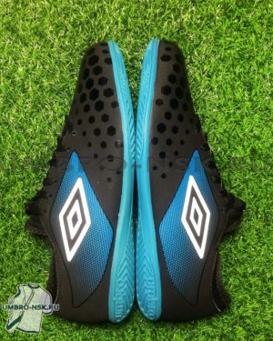 Футзалки Umbro UX Accuro II Club 81324U