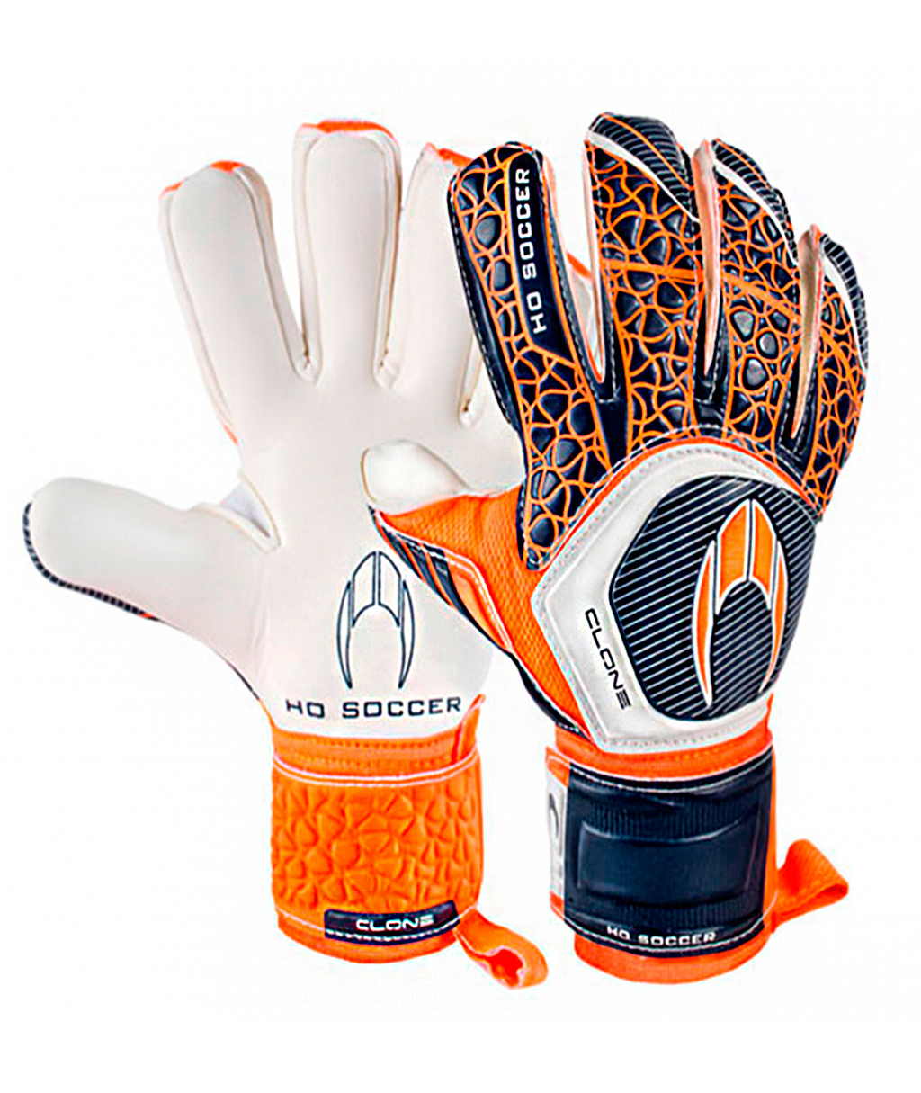 Перчатки вратарские HO Soccer Clone Negative 051.0605