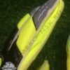 Вратарские перчатки HO Soccer Basic Protek Flat Power Lime