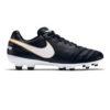 Бутсы Nike Tiempo Genio II Leather FG 819213-010