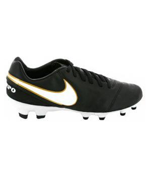 Бутсы Nike Tiempo Mystic V FG 819236-010
