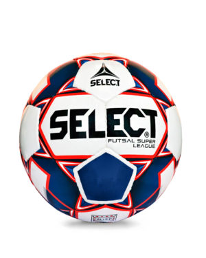 Мяч Select Futsal Super League Replica АМФР РФС (Размер 4)