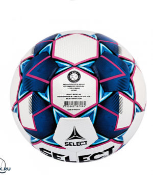 Мяч Select Futsal Mimas Light 852613-020 (Размер 4)