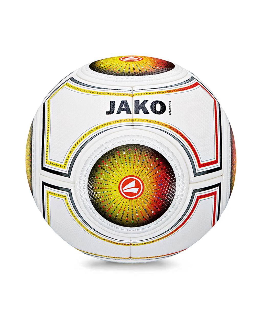 Футбольный мяч Jako Galaxy Pro (Размер 5)