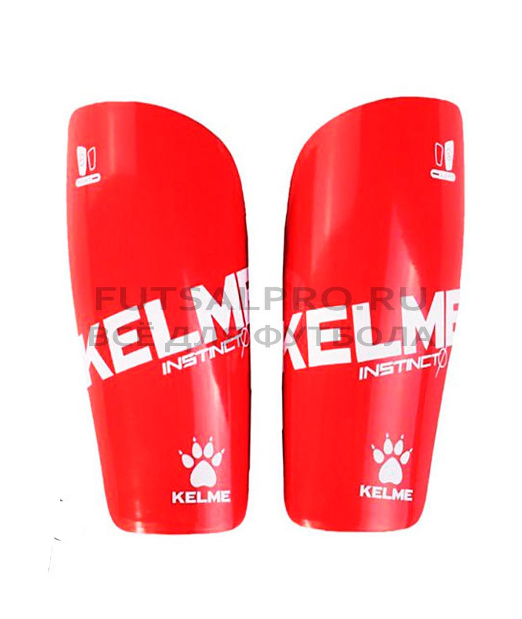 Футбольные щитки-вкладыши Kelme Instinct K15S948-610