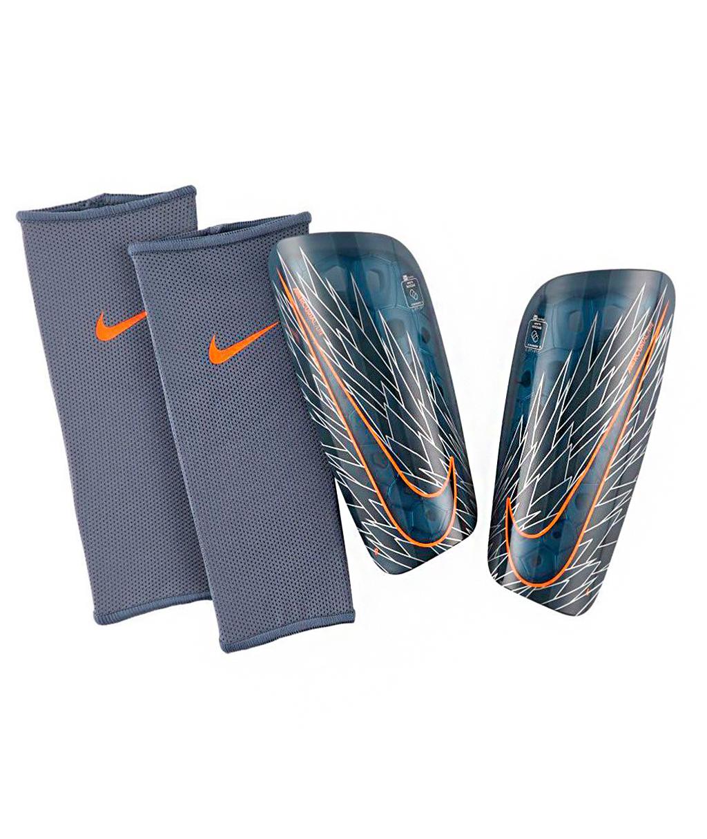 Серые щитки Nike Mercurial Lite GRD SP2120-490