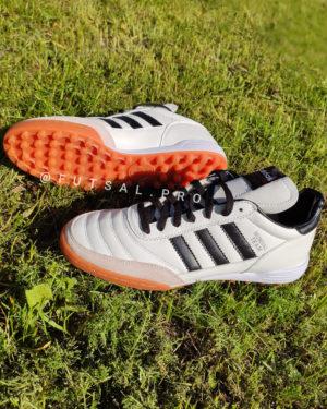 Шиповки Adidas Mundial Team TF Белые