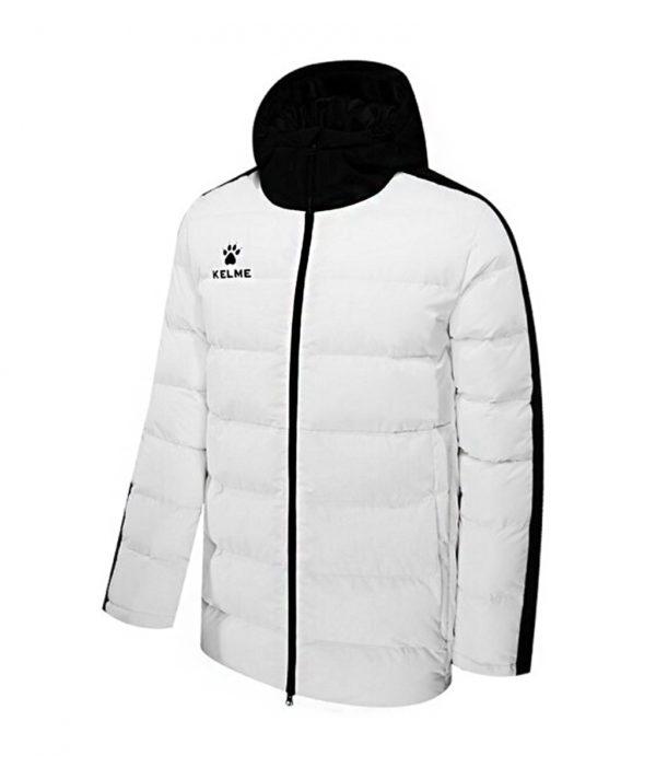 Утеплённая куртка Kelme Adult Padded Jacket 3881405-100