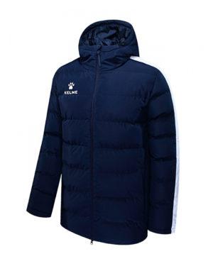 Детская утеплённая куртка Kelme Adult Padded Jacket 3883405-424