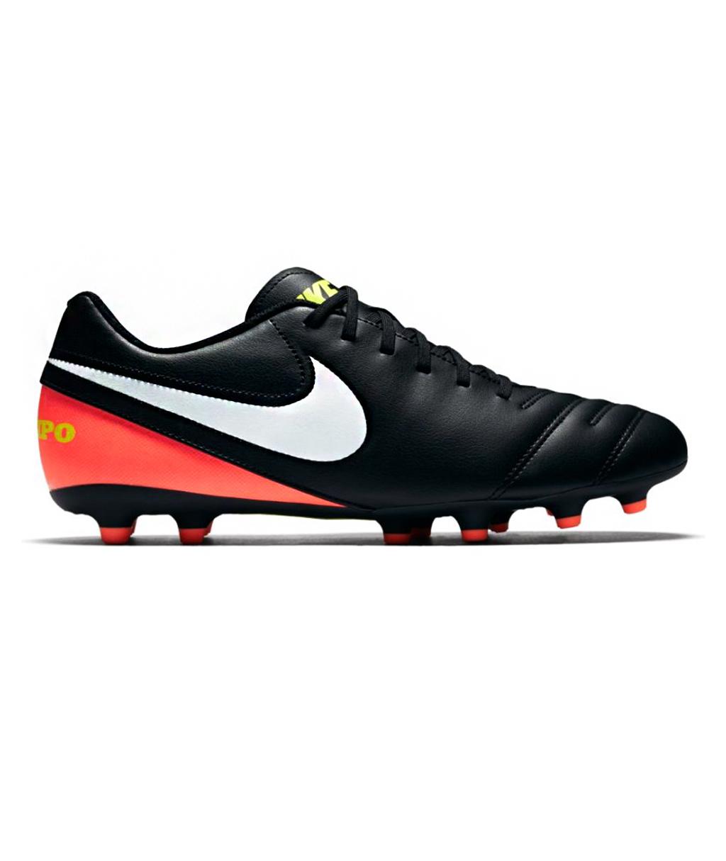 Купить бутсы Nike Tiempo Rio III FG 819233-018