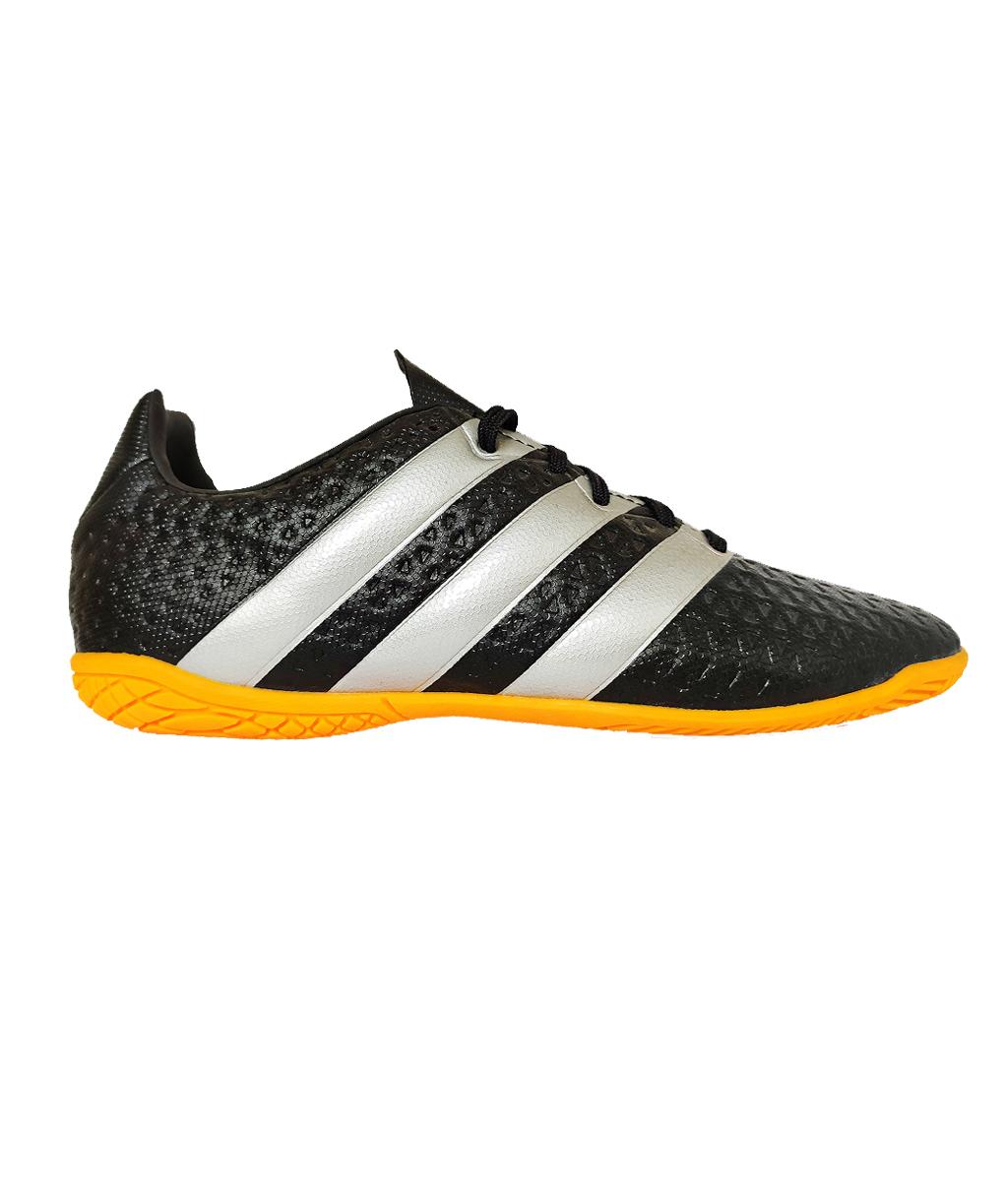 Купить детские футзалки Adidas ACE 16.4 IN AQ5073
