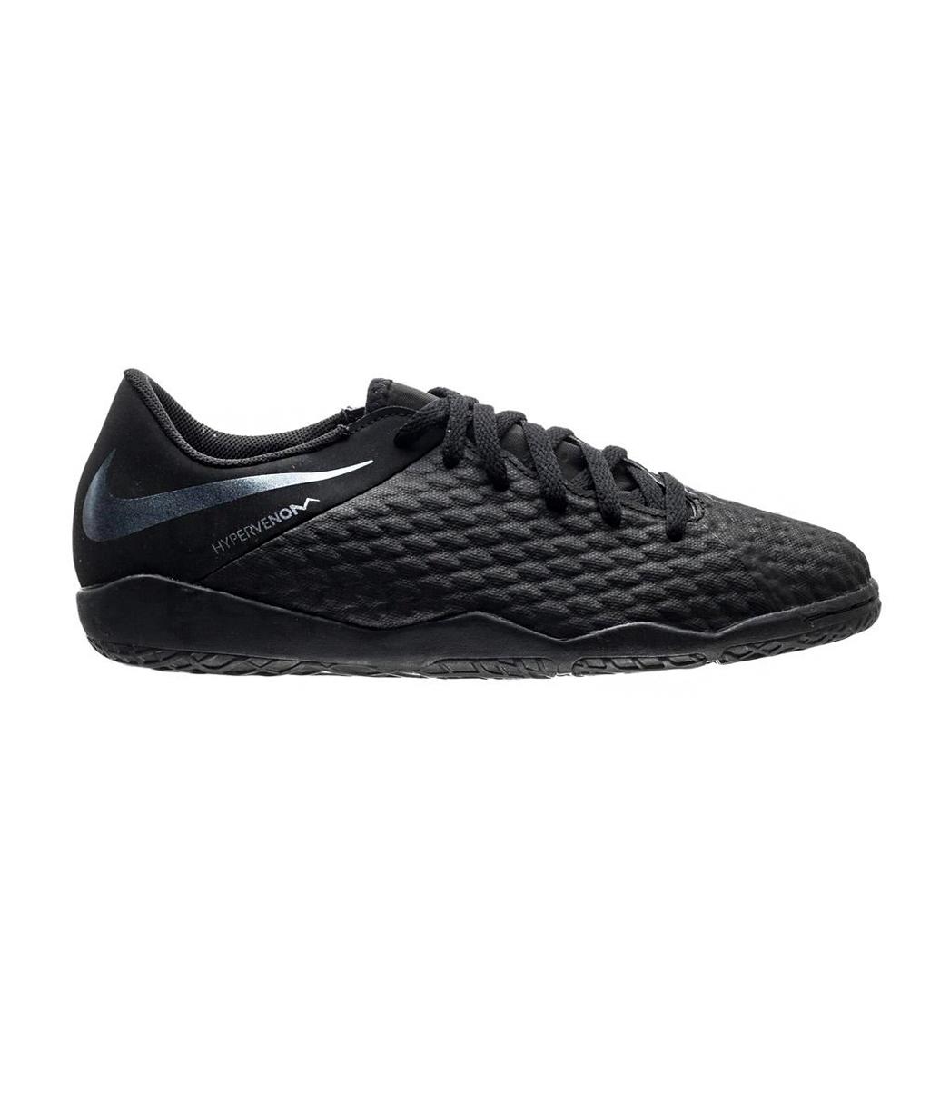Купить Футзалки Nike Hypervenom 3 Club IC AJ3808-001 размер 46