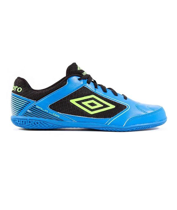 Футзалки Umbro Sala Liga 81198U FCE синие