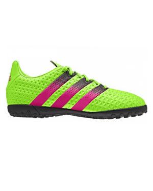 Детские шиповки Adidas ACE 16.4 TF AF5079 JR