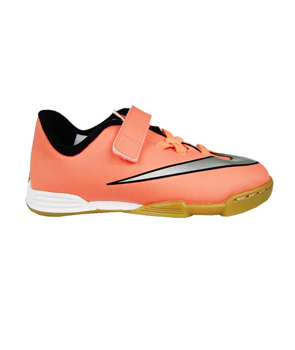 Купить Детские футзалки Nike Mercurial VORTEX II (V) IC 705216-803 JR