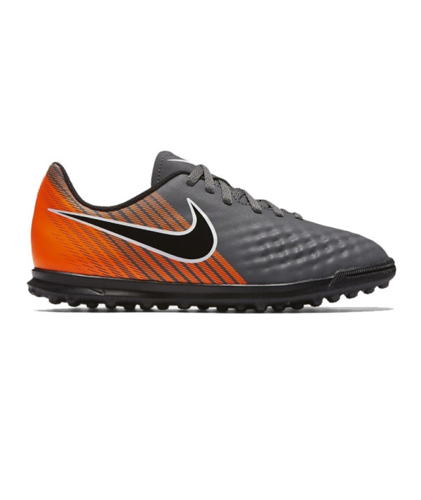 Детские шиповки Nike Magista ObraX II Club TF AH7317-080 JR
