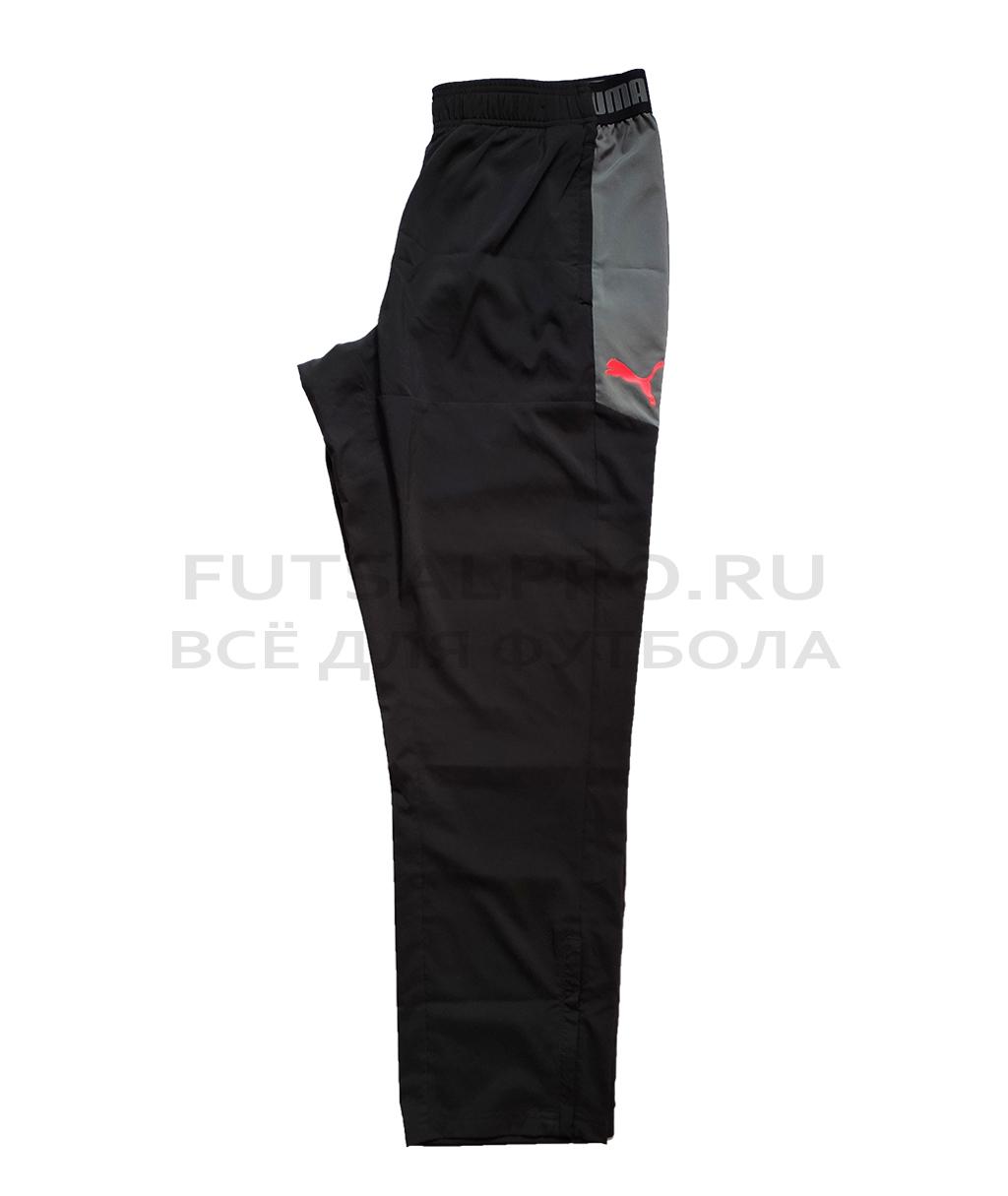 пу24Штаны Puma ftblNXT Woven Pants 656444-01